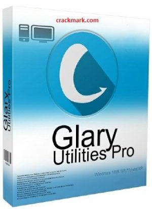 Glary Utilities Pro 5.152.0.178 + License Key Lifetime Free Download