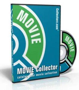 Movie Collector Pro 20.6.1 Crack & Keygen Free Download 2021