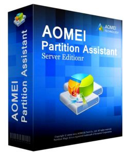 AOMEI Partition Assistant Crack 9.1 With License Key [Latest]