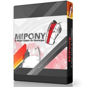 Mipony Pro 3.1.1 Full Version Crack Free Download