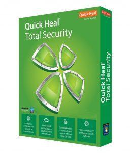 Quick Heal Total Security Crack + Keygen 2021 Latest Version