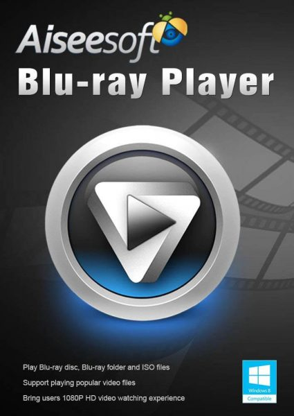 Aiseesoft Blu-ray Player 6.7.10 + Patch Latest Version