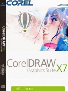 CorelDRAW X7 2021 22.2.0.532 Crack + Keygen Full Torrent
