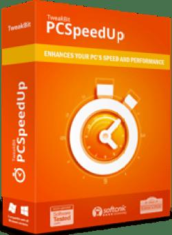 TweakBit PCSpeedUp 1.8.2.44 Crack + License Key 2021