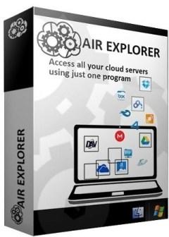 Air Explorer Pro 4.2.1 Crack