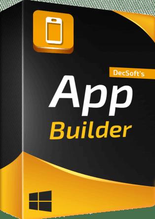 App Builder 2021.28 + Crack With Activation Key[Latest Version]