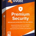Avast Premium Security 21.3.2459 + License Key Till 2050