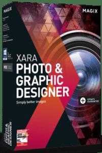 Xara Photo & Graphic Designer 18.0.0.61670 Crack + Serial Number 2021