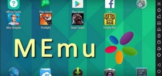 MEmu Android Emulator crack